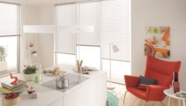 Kuchnia w bieli  czy warto?  Meble  zdjęcia, projekty  wnętrza, pokój dzi   -> Kuchnia Gazowa Czy Indukcyjna Koszty