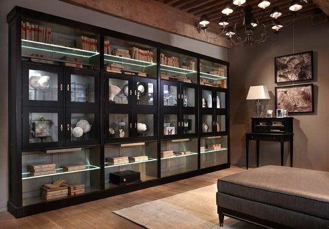 Biblioteka modulowa Grange