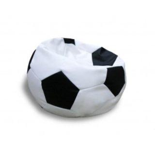 fotel piłka