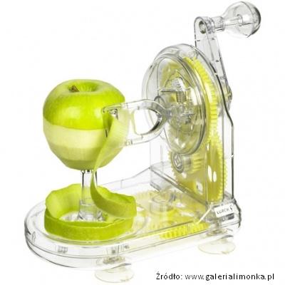 Obierak do jabłek