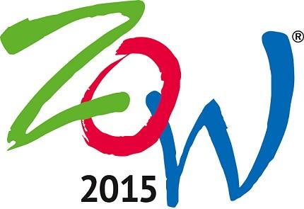 Międzynarodowe Targi Mebli iDostawców dla Przemysłu Meblowego - ZOW 2015
