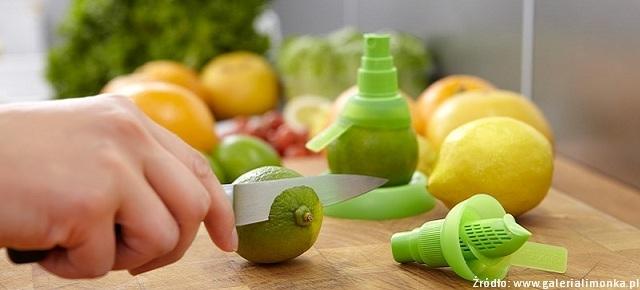 Ciekawe akcesoria do owoców !