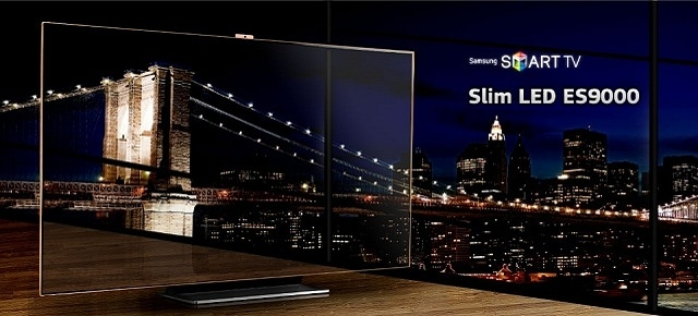 Telewizor Samsung Slim LED Smart TV
