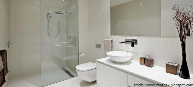 Funkcjonalne i estetyczne aranżacje małych łazienek