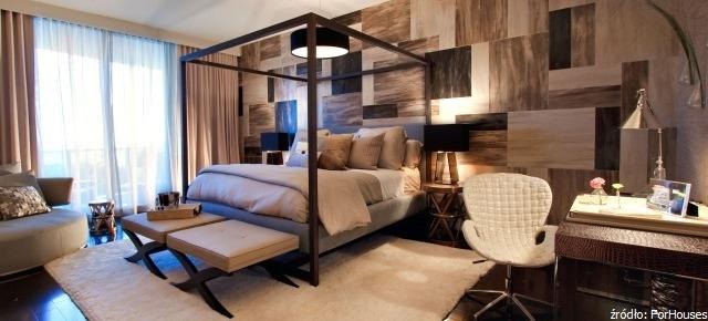 Łóżko z baldachimem – czy to dobry pomysł?