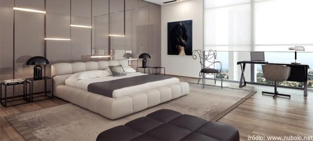 Nowoczesne meble do sypialni – najciekawsze przykłady!