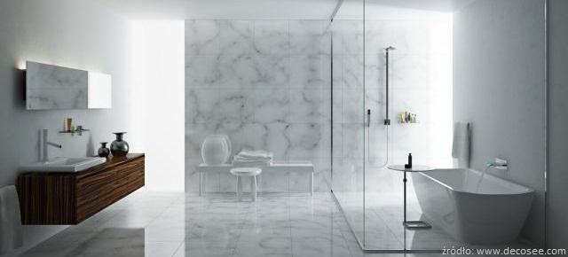 Prysznic bez brodzika – plusy i minusy