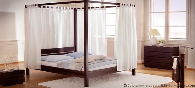 Pomysły na ścianę za łóżkiem.