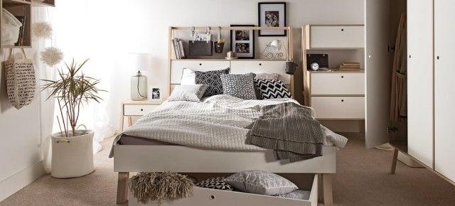 Białe Meble Do Sypialni Meble Zdjęcia Projekty