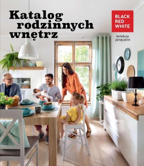 Najnowszy katalog Black Red White