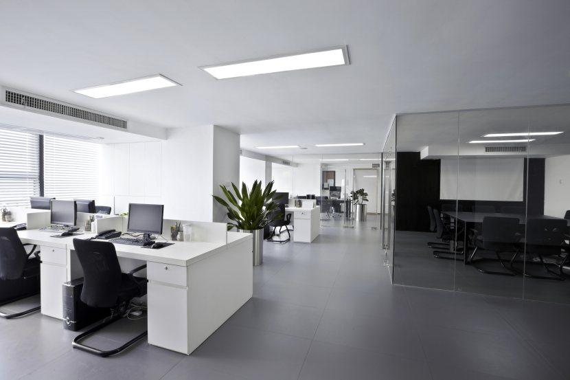 Jak zaprojektować idealne pomieszczenie do pracy?
