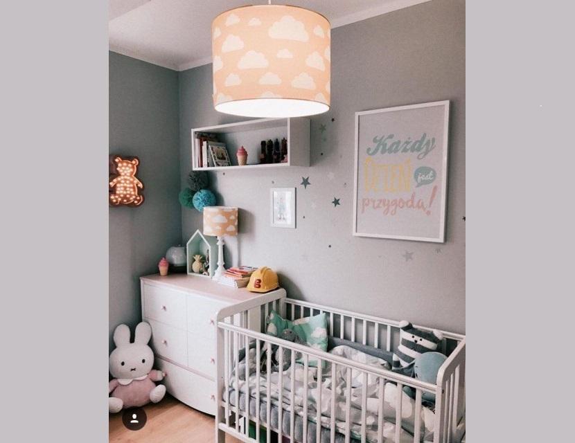 Wybór odpowiedniej lampy wiszącej do pokoju dziecka