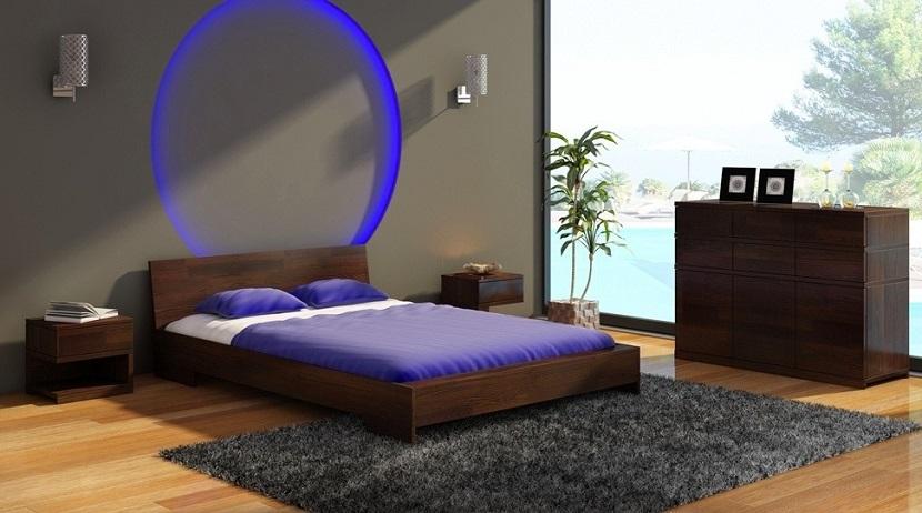 Idealne meble do sypialni