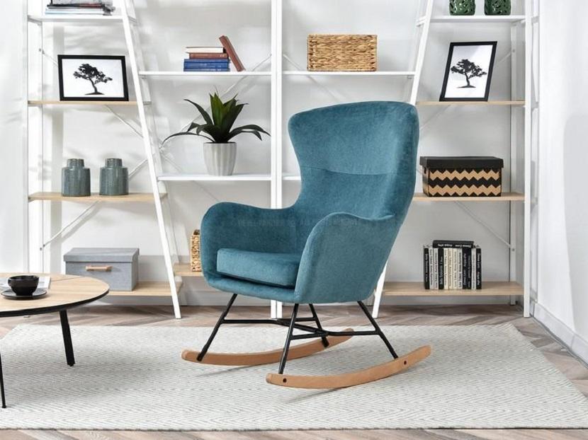 Nowoczesne i stylowe fotele w Twoim domu