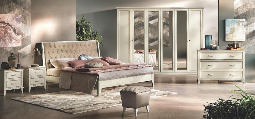 Łóżka włoskie - inspiracje do naszej sypialni