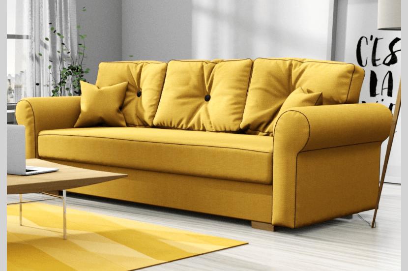 Nie ma jak w domu… zwłaszcza na wygodnej kanapie! Zobacz jak znaleźć dla siebie idealny model sofy