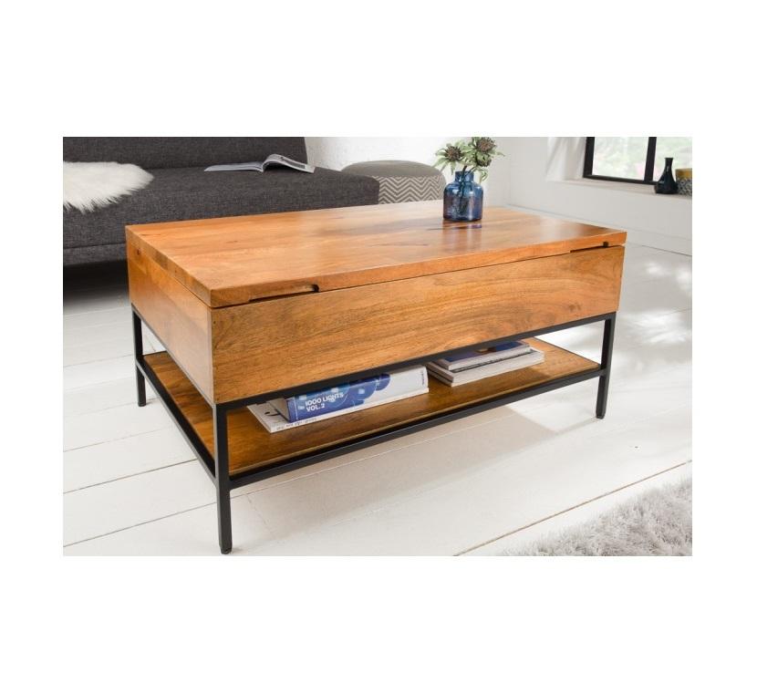 Drewno w salonie ‒ jak sprawić, aby prezentowało się elegancko?