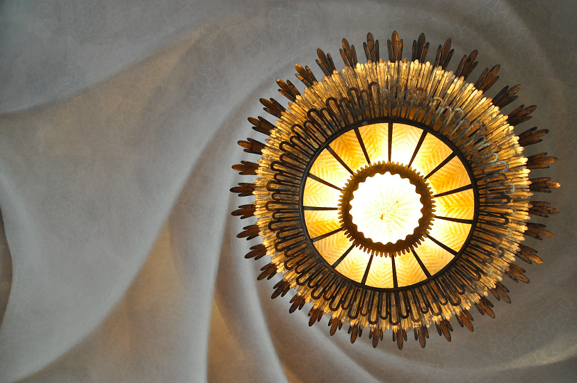 Plafon LED -Doskonały Wybór Do Nowoczesnych Wnętrz